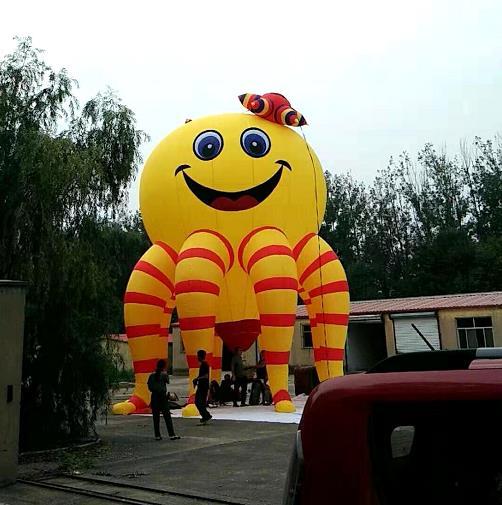 你知道什么是热气球载人标准适航证吗