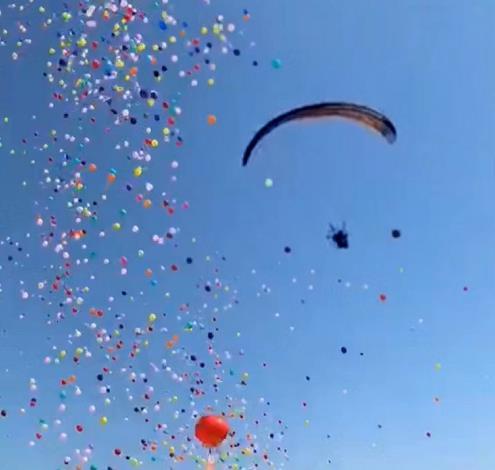 动力滑翔伞出租